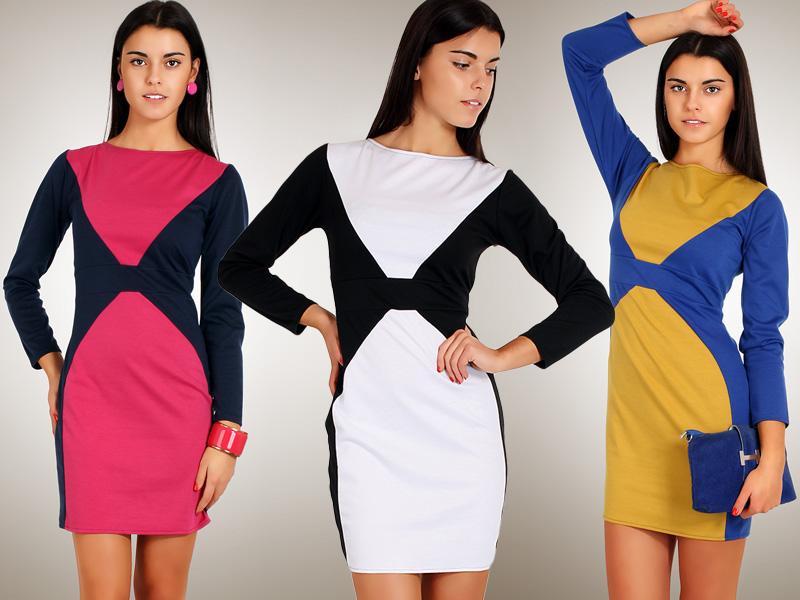 """Stylish /& Unique WOMEN/'S DRESS /""""sandglass/"""" Tunica Stile dimensione 8-14 fa64"""