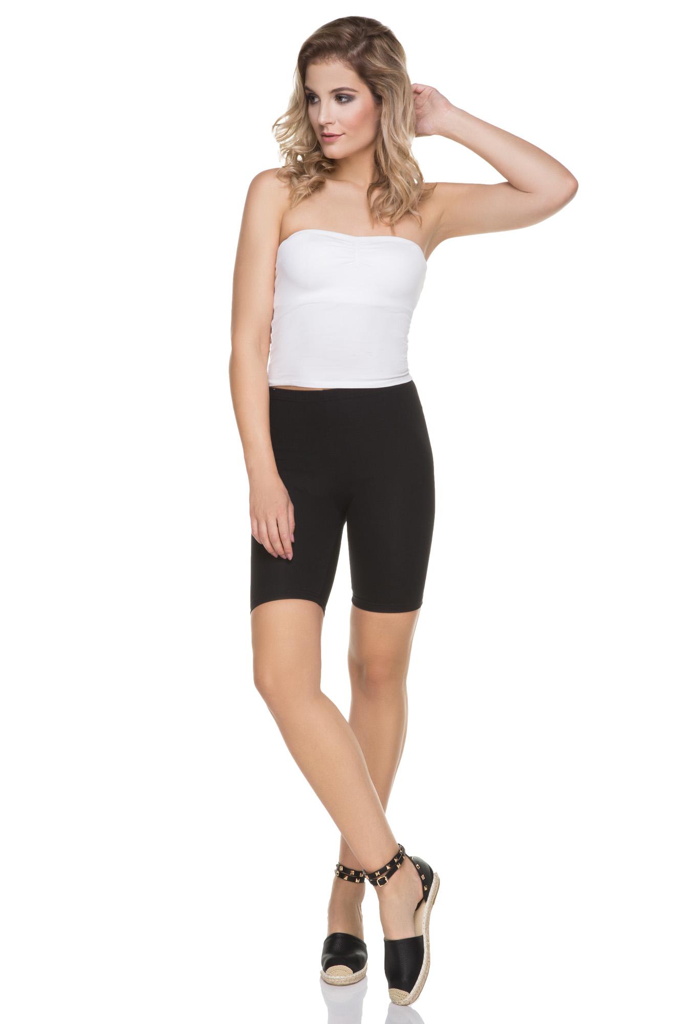 Qualité Premium Legging de Sport Fitness Short Yoga Pantalon Été Fk1pr